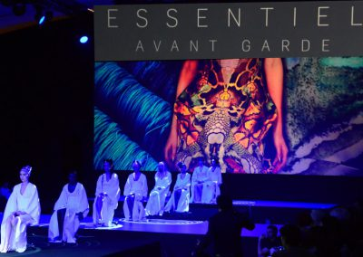 Essentiel Avant-Garde 2017 Collection