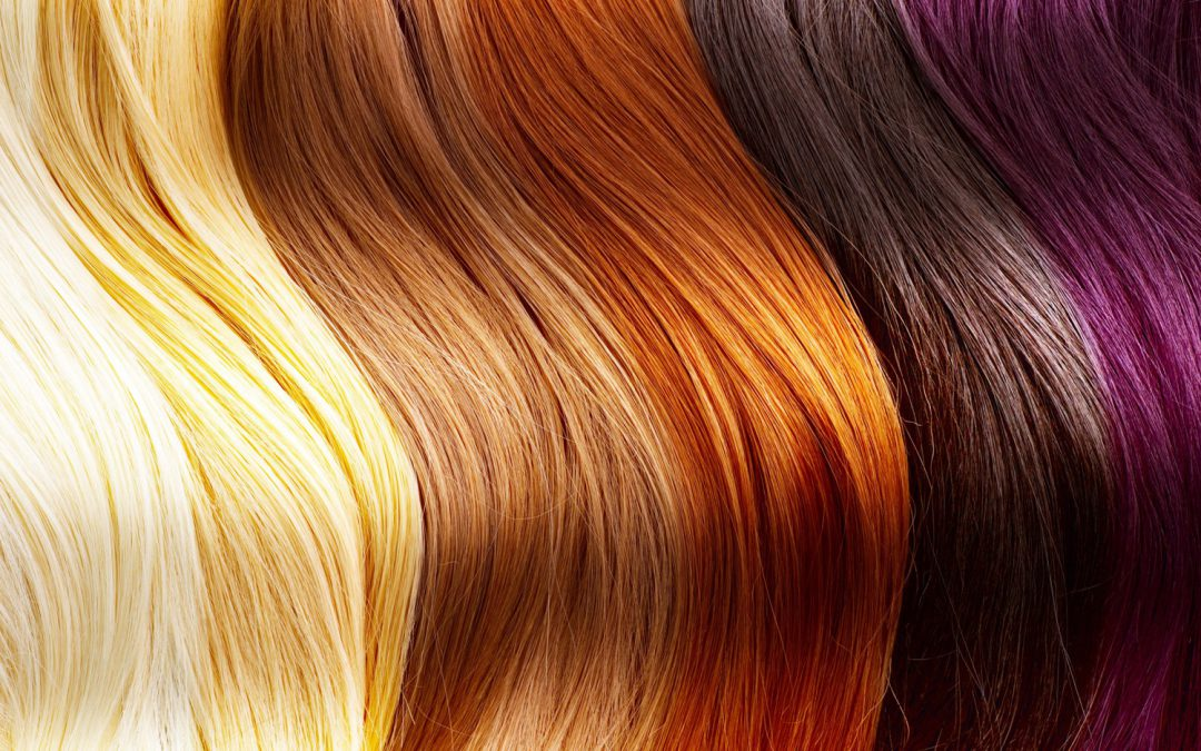 Hair trend: le sorprendenti sfumature dell'estate