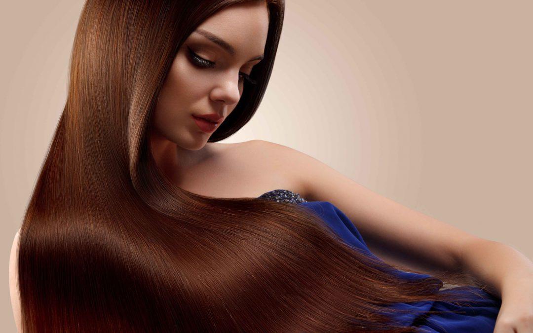Sapevi che puoi utilizzare la piastra senza danneggiare i capelli?