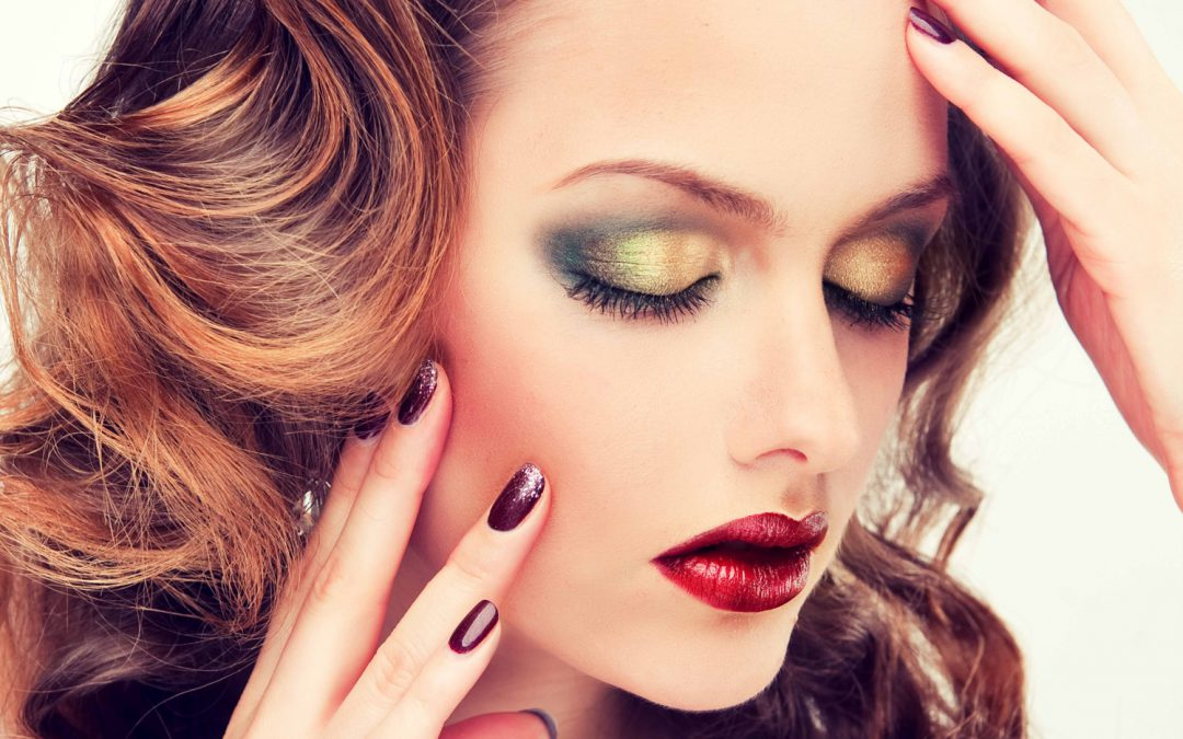 Make up: tutte le tendenze dell'inverno