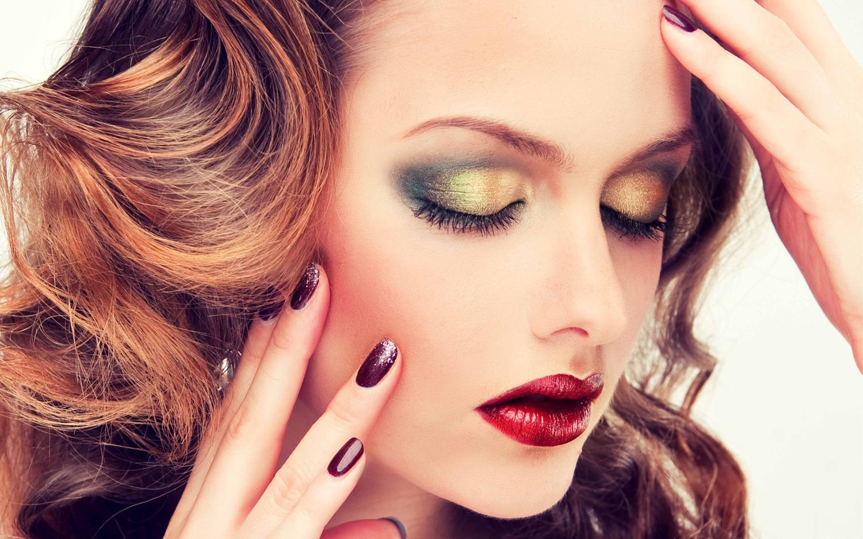 Make up: tutte le tendenze dell'inverno
