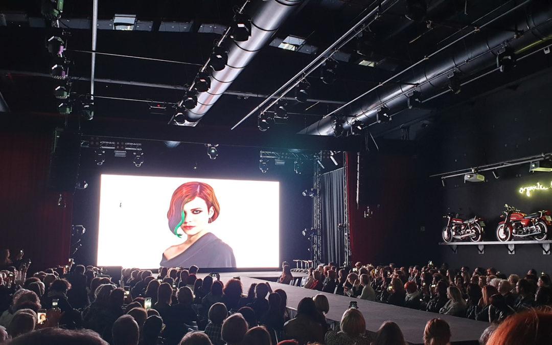 Emilia Show 2019